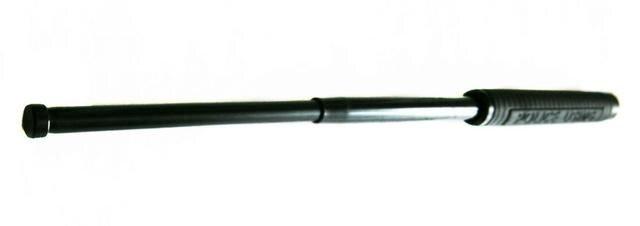 Телескопическая дубинка Police Using