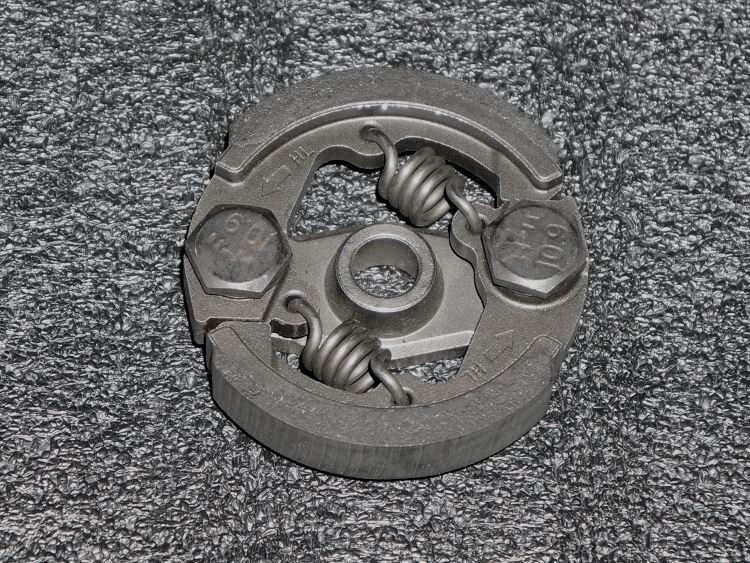 Колодки центробежного автоматического сцепления для двигателя 63-68 куб.см.