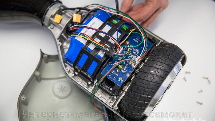 Аккумулятор и батарея для гироскутера, гироцикла, мини-сегвея, ховерборда.