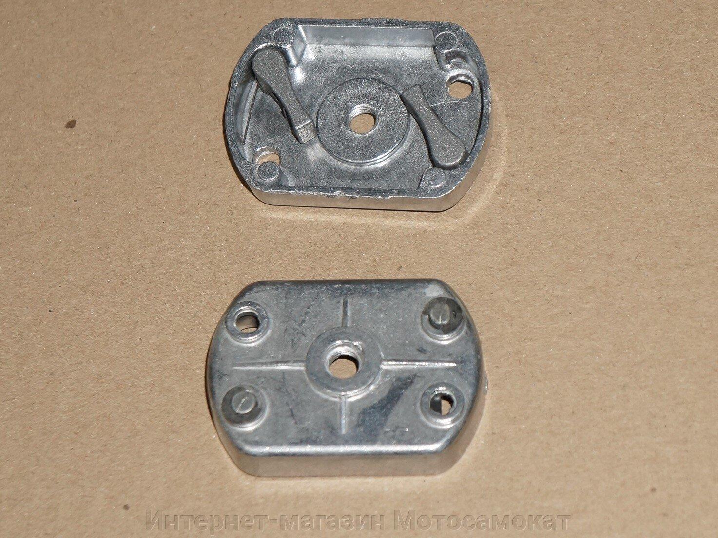 Вечный колокольчик (храповик) для бензосамоката Вектор. - фото Вечный колокольчик (храповик) для бензосамоката Вектор.