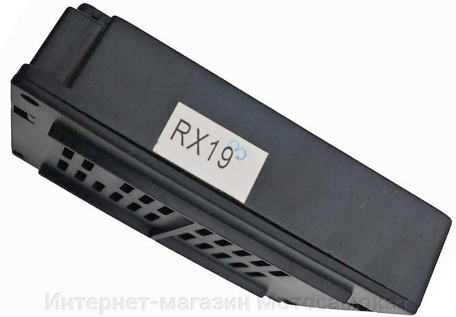 Контроллер Weelye RX19 4WD 12V для электромобиля c полным приводом - фото Контроллер Weelye RX19 4WD 12V для электромобиля c полным приводом, в комплекте с пультом!
