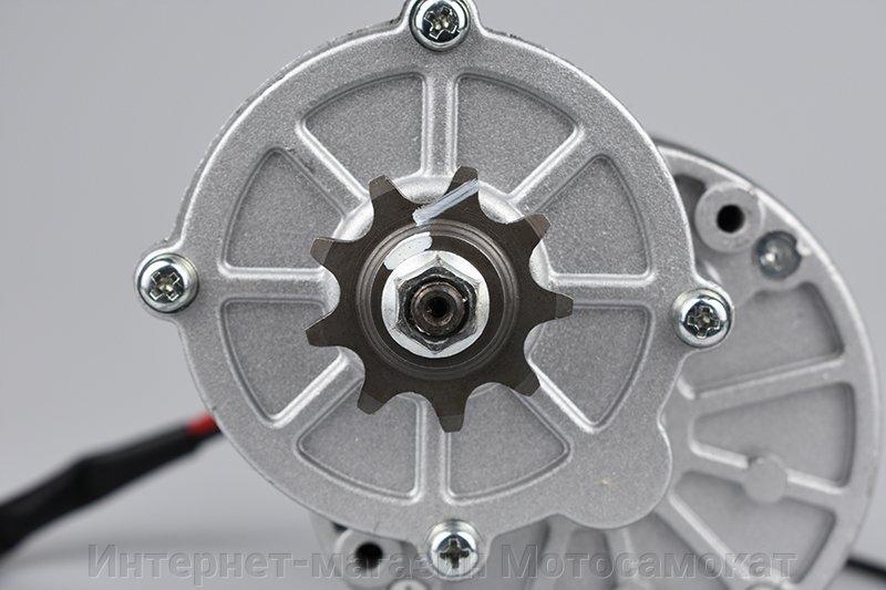 Электро двигатель MY1016z для электровелосипеда, 24 вольта 350 ватт