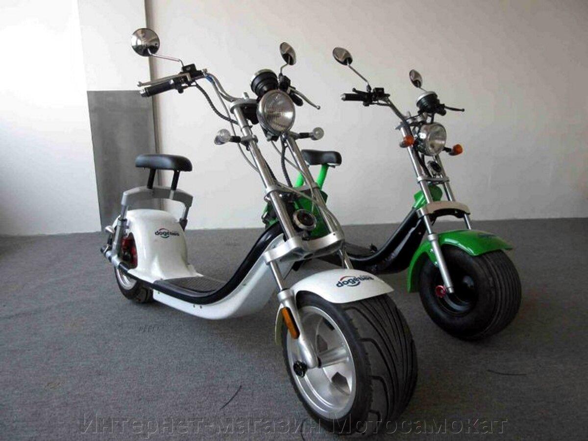 Покрышка (шина) 205/40-14 для Scrooser, SEEV, Citycoco