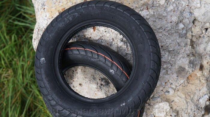 Надувное колесо для электросамоката ховерборд, смарт балансинг борд