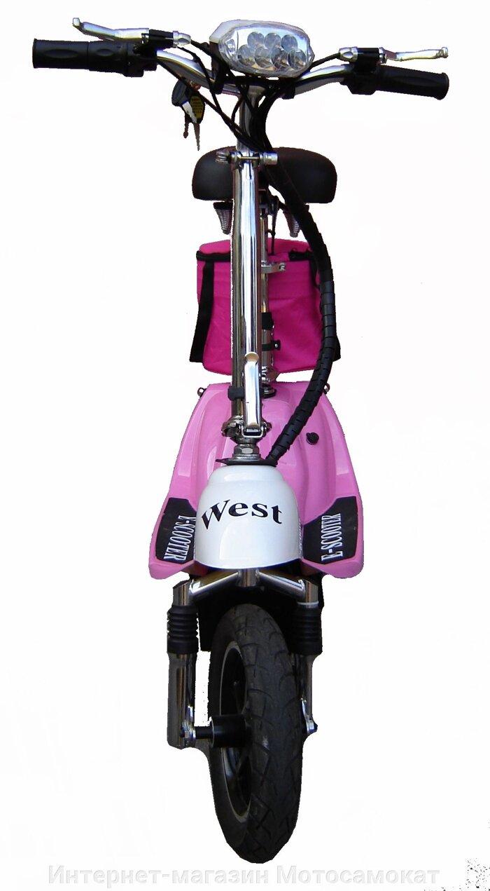YT-904 электросамокат, складной, для детей и взрослых, 350 ватт