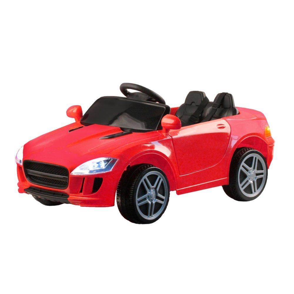 Машина на аккумуляторе 6V7Ah, 1 мотор, РУ, красный, 108*57*31см , пластиковые колеса - фото pic_6f3c1b545a9576d0a414e3ddac1c962e_1920x9000_1.jpg