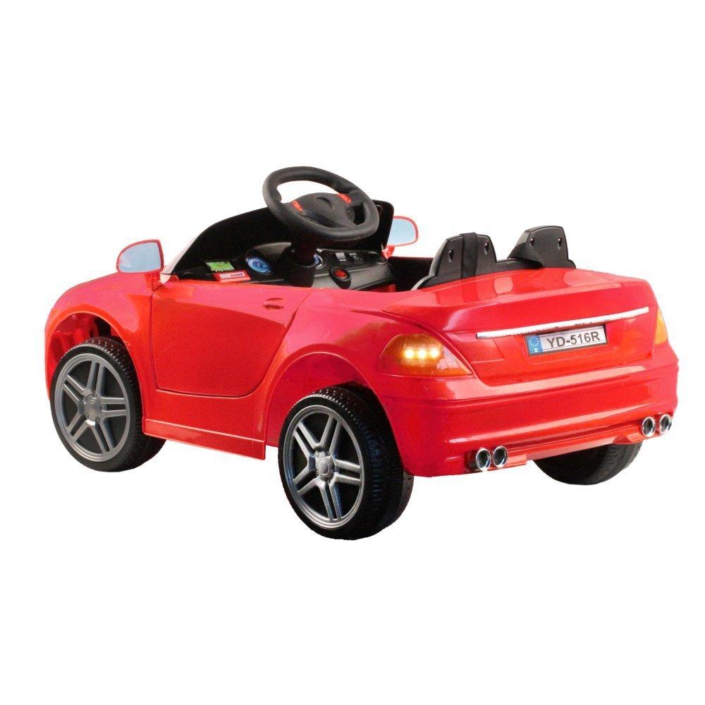 Машина на аккумуляторе 6V7Ah, 1 мотор, РУ, красный, 108*57*31см , пластиковые колеса - фото pic_585c904692c03bcb1ab54821518e6ee9_1920x9000_1.jpg