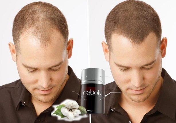 Загуститель волос Кабуки Русый (25 гр)