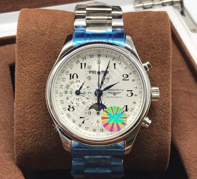 Часы мужские longines