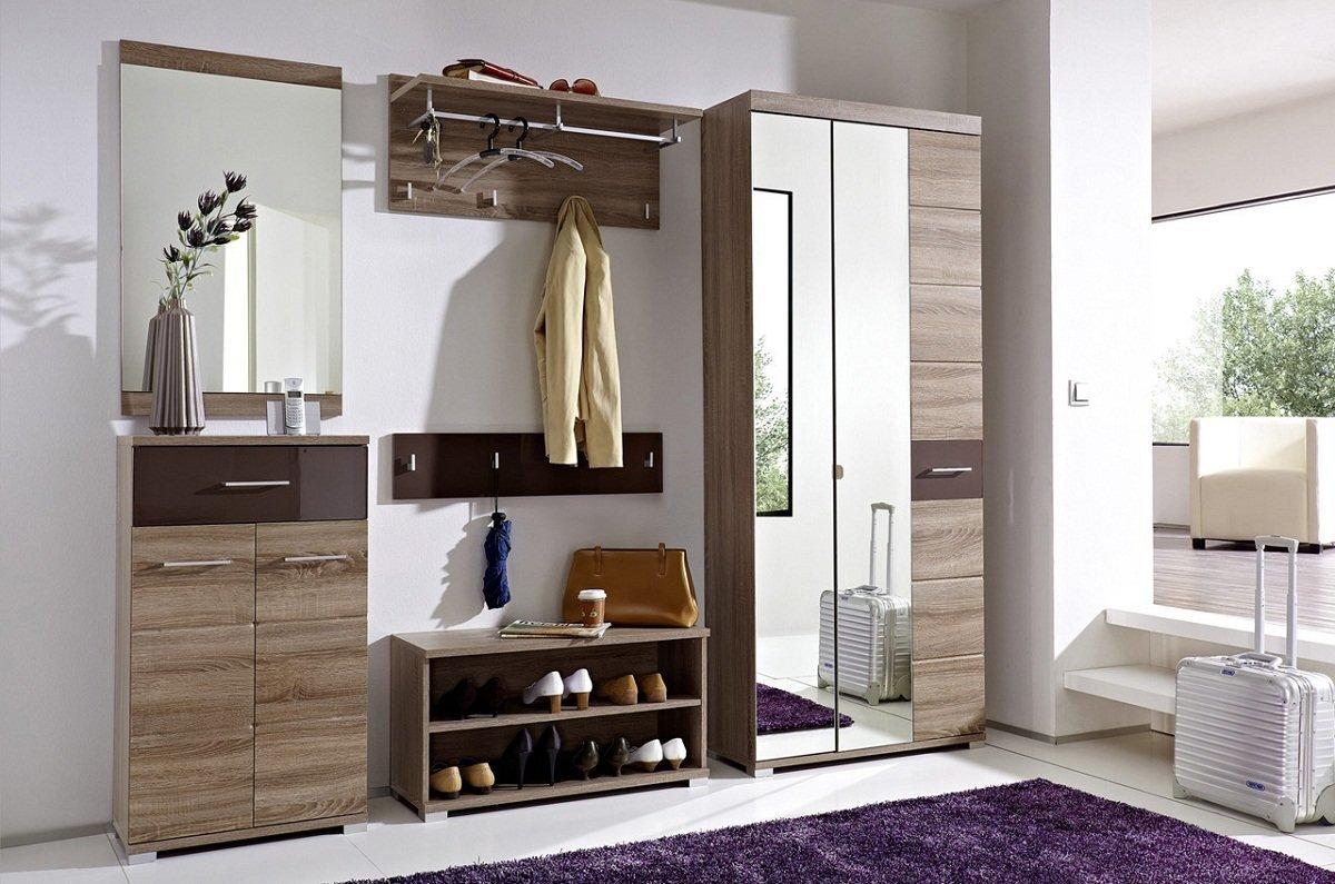 Мебель для дома - фото мебель для прихожей