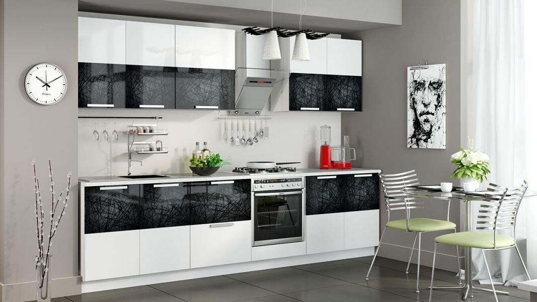 Кухни - фото кухня