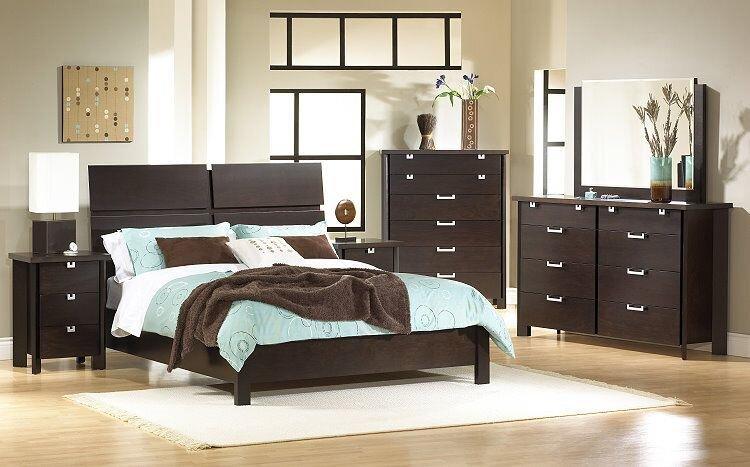Мебель для дома - фото мебель для спальни