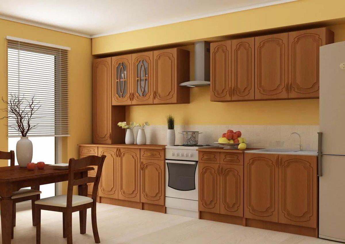 Мебель для дома - фото мебель для кухни