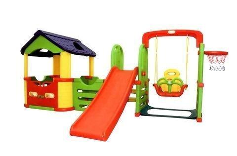 Детские игровые комплексы - фото игровой комплекс