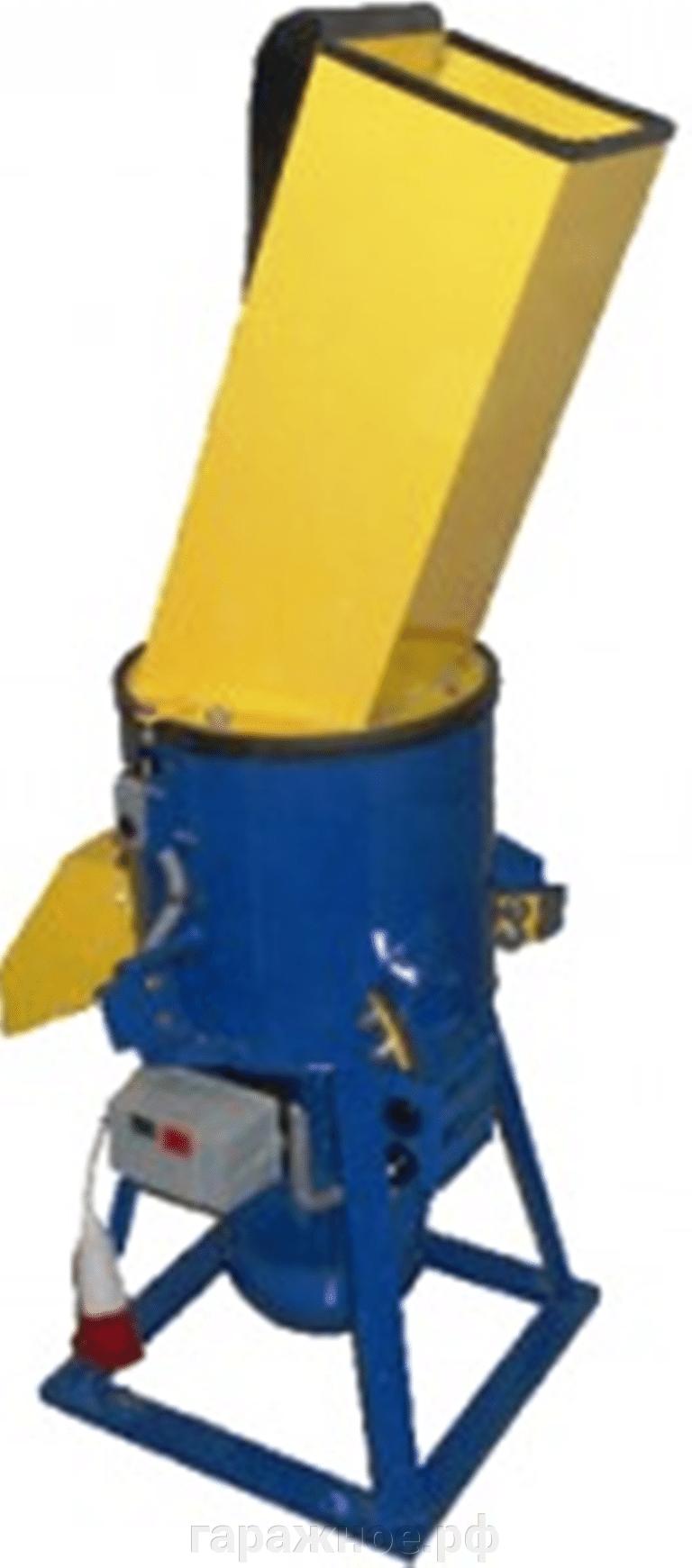 Дробилка ДГ - 500