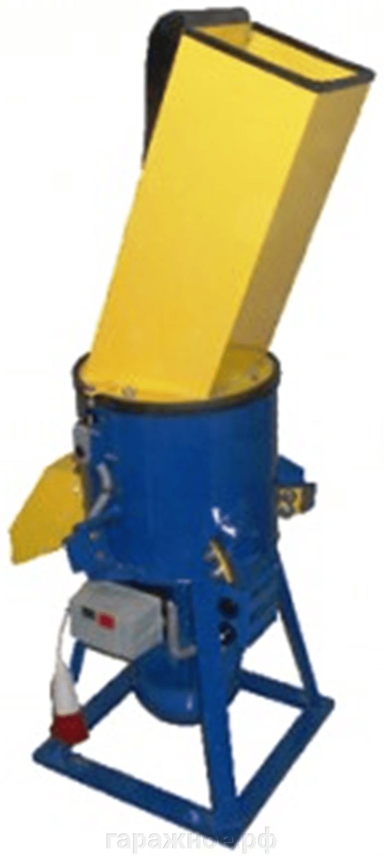 Дробилка ДГ - 150
