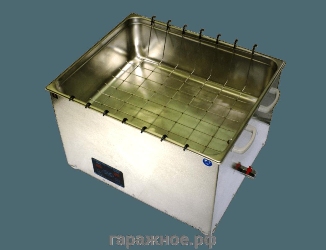 Ультразвуковые ванны - фото ультразвуковая ванна ПСБ-56035-05 .