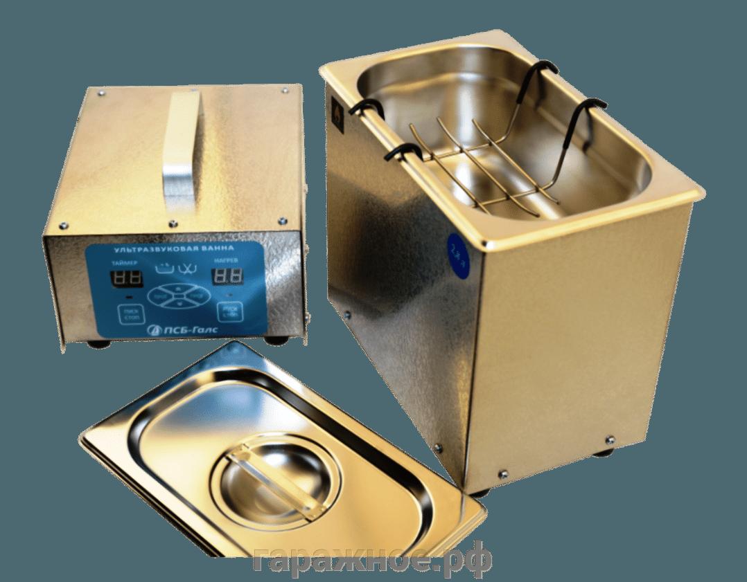 ПСБ-2835-05 Экотон ультразвуковая ванна