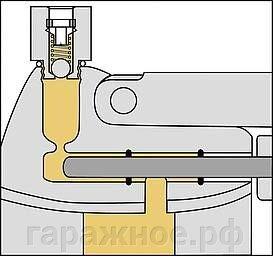 Шприц профессиональный смазочный 75/PK Zink ( без принадлежностей ) - фото pic_696be42b5dd7471_700x3000_1.jpg
