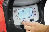 Новинка от Telwin - фото Electromig 550 Synergic Эволюция мощности,