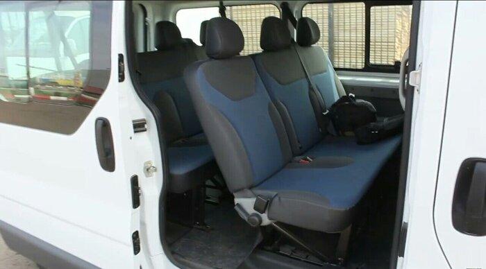 Заказать микроавтобус из Белгорода в Харьков