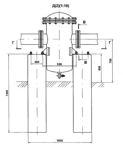 Водоотделители проходные Г-465-00-00 - фото pic_8f2c8c64d1cccd5_1920x9000_1.jpg