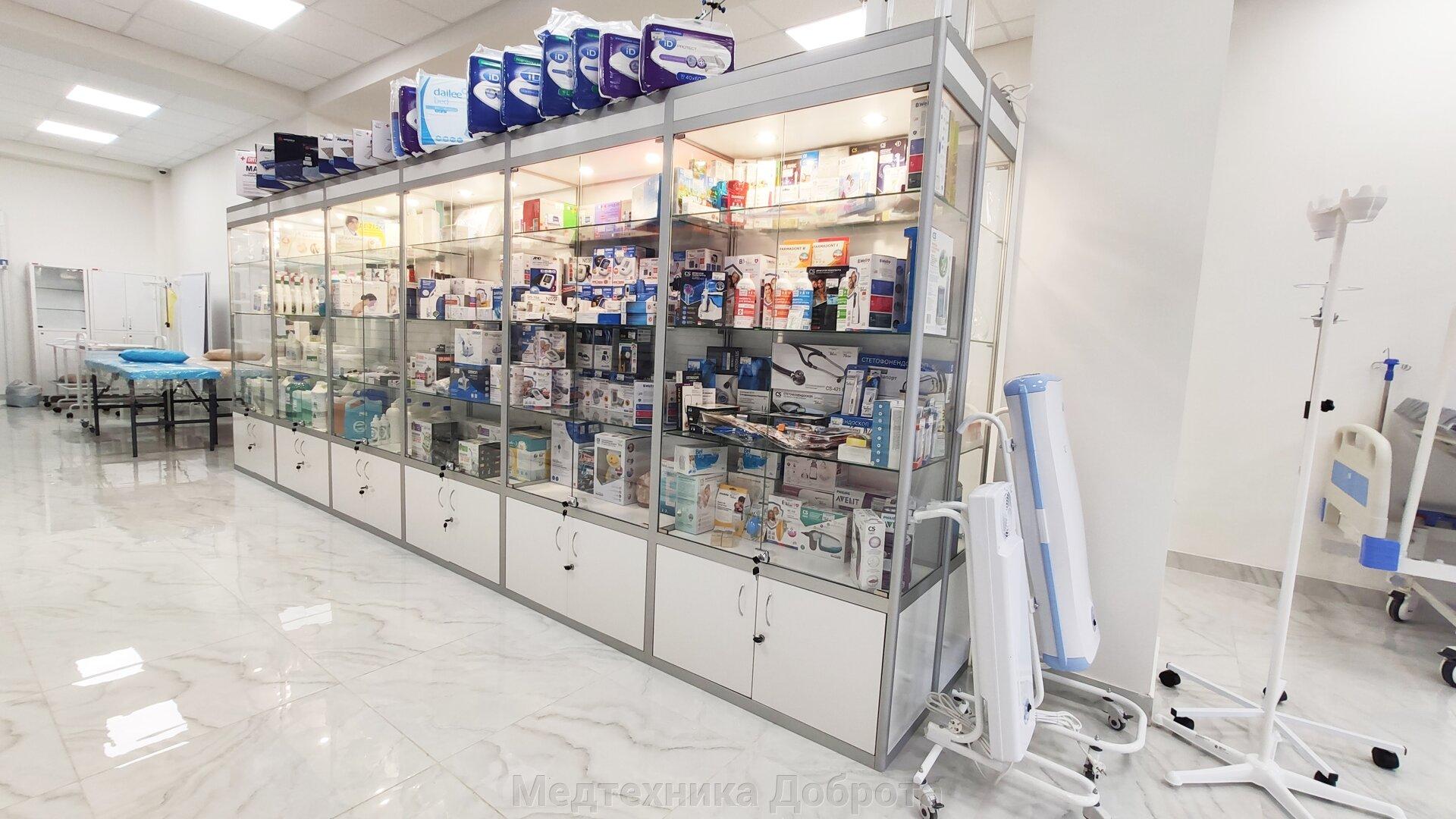 медтехника в Керчи