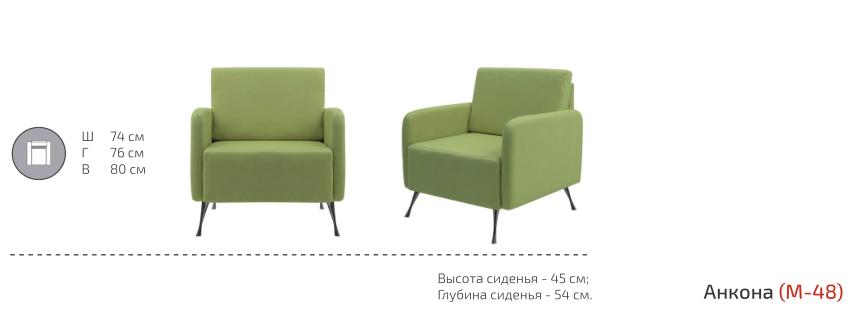 Кресло Анкона - фото pic_b81e8be78836bdf7d6200b8d32ec7b6d_1920x9000_1.png