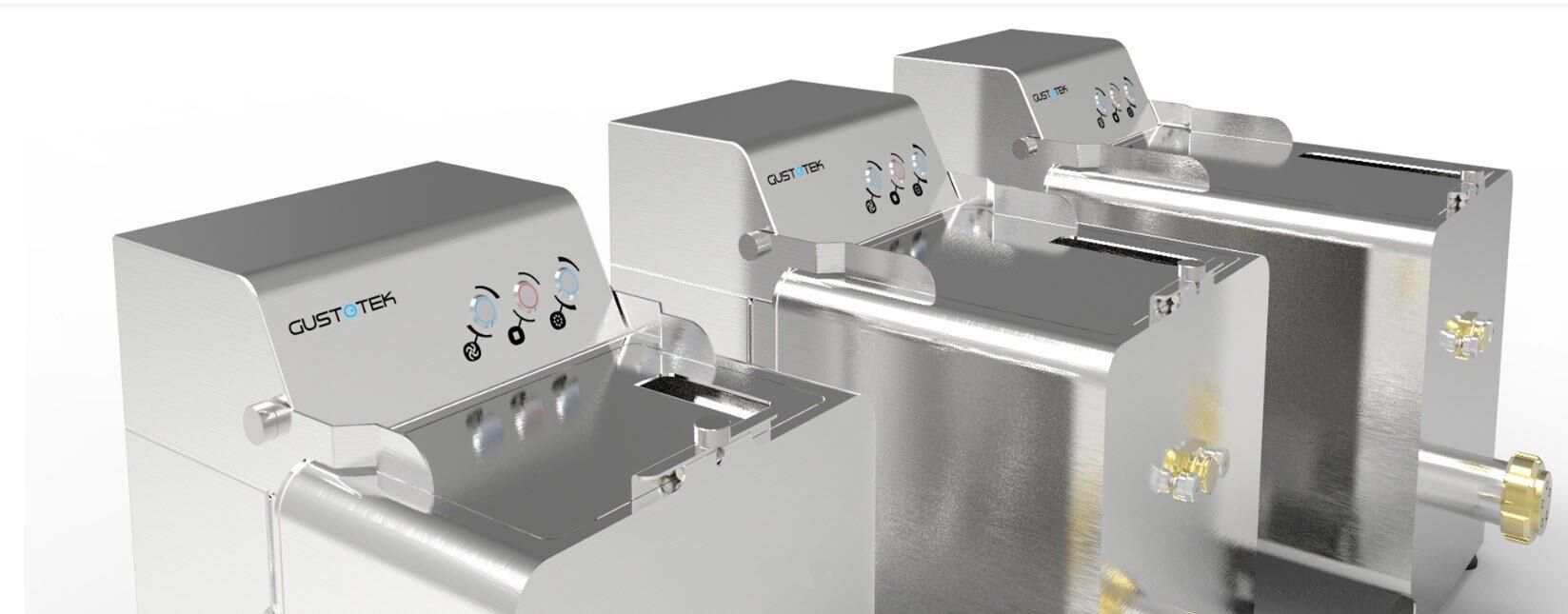 Машина для производства макаронных изделий GUSTOTEK - фото pic_2b9df76d34d7105a4b7f03685a0edf4d_1920x9000_1.jpg