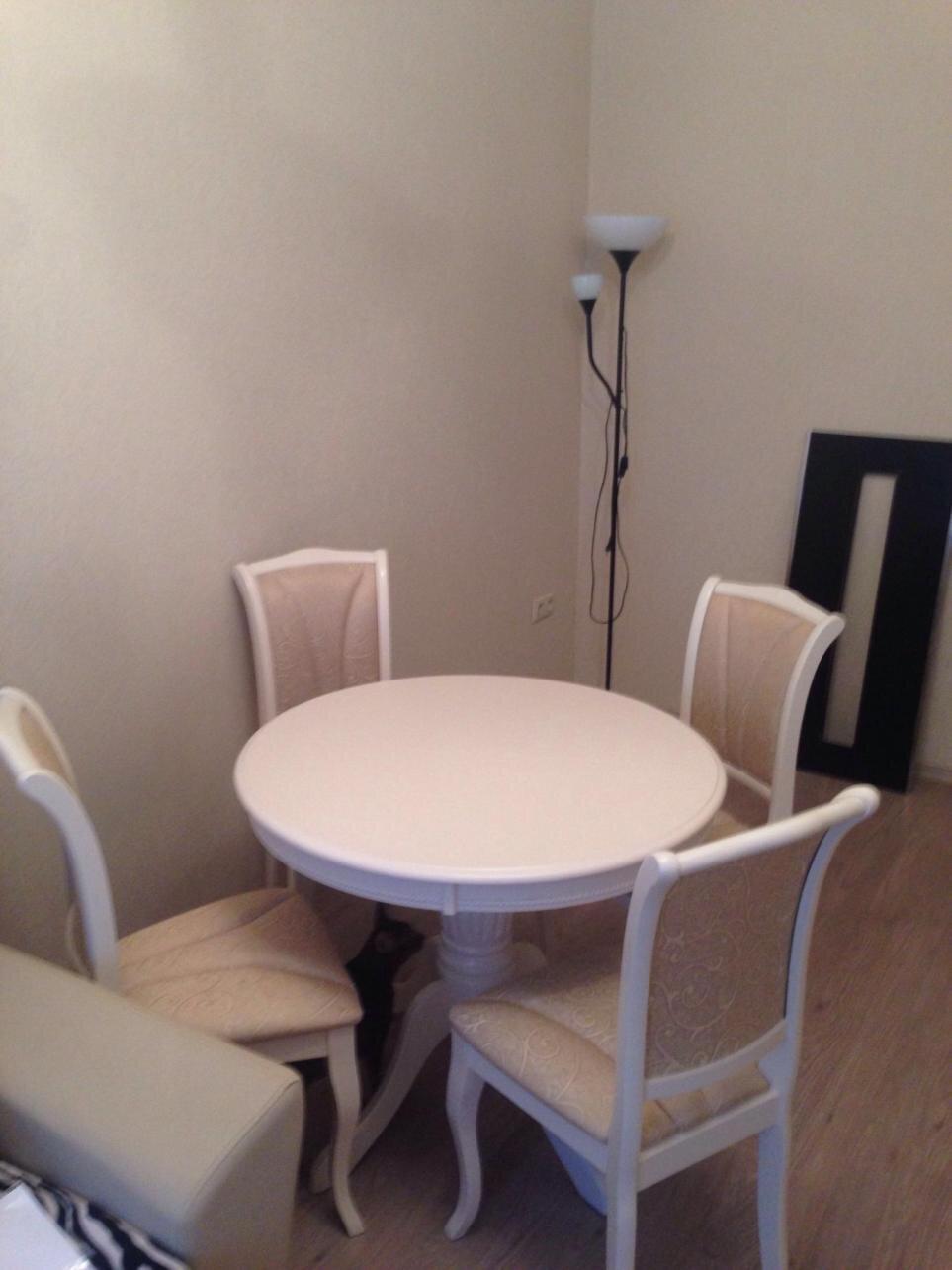 Классический обеденный набор стол и 4 стула - фото pic_0d55147eca738b47fe1a914e7f04f53b_1920x9000_1.jpg