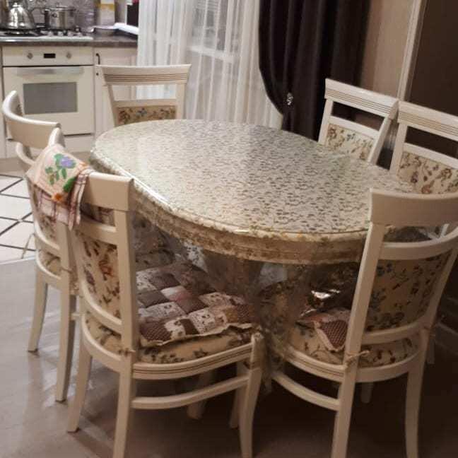 """Обеденный комплект """"Милан"""" стол 130х90 см.+6 стульев - фото pic_344d60959782fb80ebf57d6143221f64_1920x9000_1.jpg"""