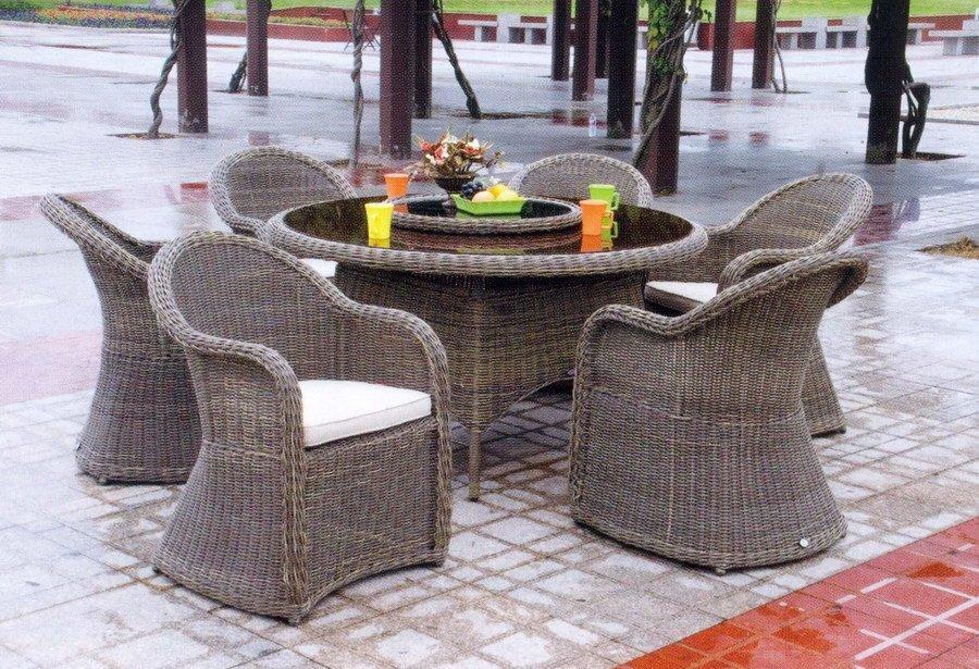 Мебель из искусственного ротанга ОПТ РОЗНИЦА - фото Мебель из искусственного ротанга