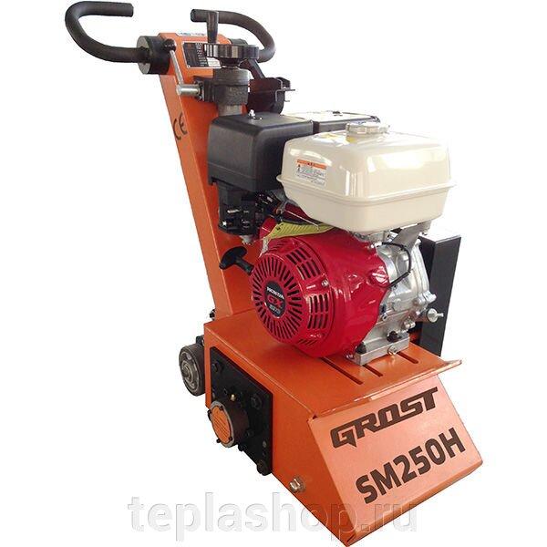 Ламель фрезеровального барабана Grost SM-250H/SM-250E - фото pic_aed1008a515646e_700x3000_1.jpg
