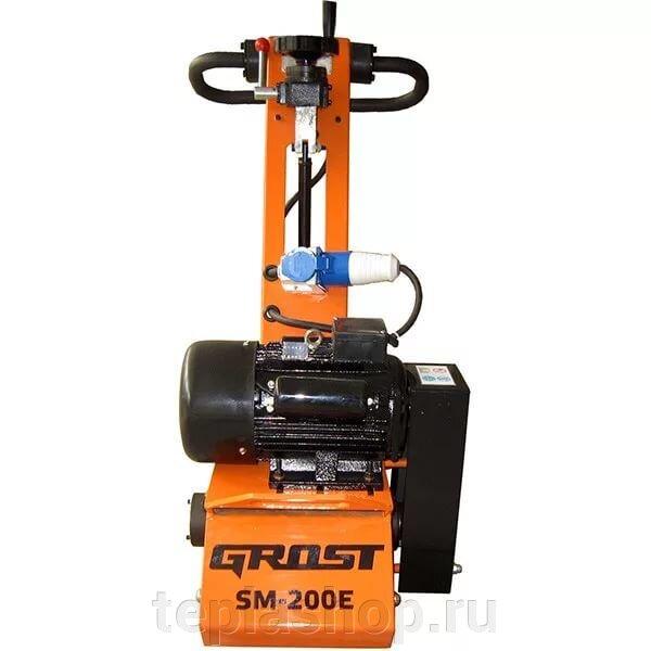 Ламель фрезеровального барабана Grost SM-200H/SM-200E - фото pic_51b0c0d1022bbe3_700x3000_1.jpg