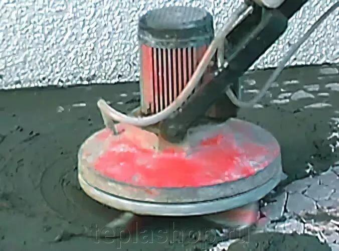 Насадка для затирки швов плоскошлифовальной машины Master Linda - фото pic_7702027c12104be_700x3000_1.jpg