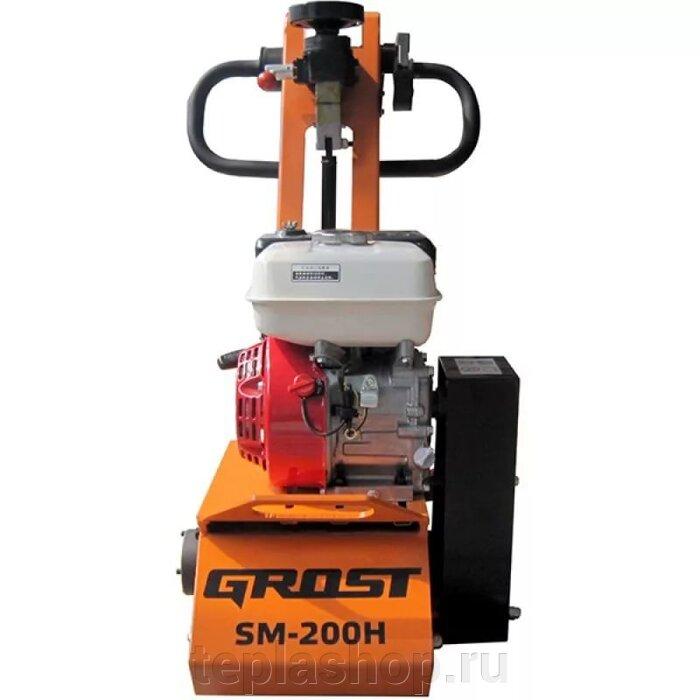 Ламель фрезеровального барабана Grost SM-200H/SM-200E - фото pic_e573c73aa885444_700x3000_1.jpg