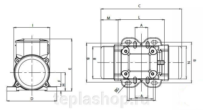 Вибратор для опалубки OLI MVE MVE 290/6 - фото pic_25d6ed9d15bfd7a_700x3000_1.jpg
