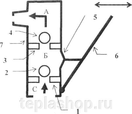 Ручной инъекционный растворонасос РН-1 - фото pic_611e98c07502a2c_700x3000_1.jpg