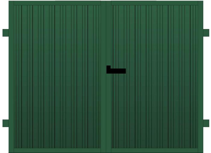 Ворота Премиум 2.0*3,6 - фото pic_137c0c87e59fcf3_700x3000_1.png