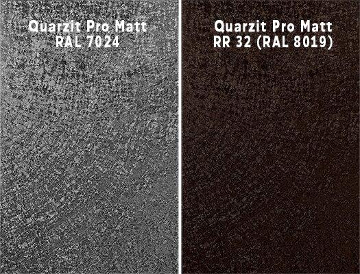 Металлочерепица Классик Quarzit Pro Matt 0,5 - фото pic_2388b55ecbf514e08ae85861539d757a_1920x9000_1.jpg