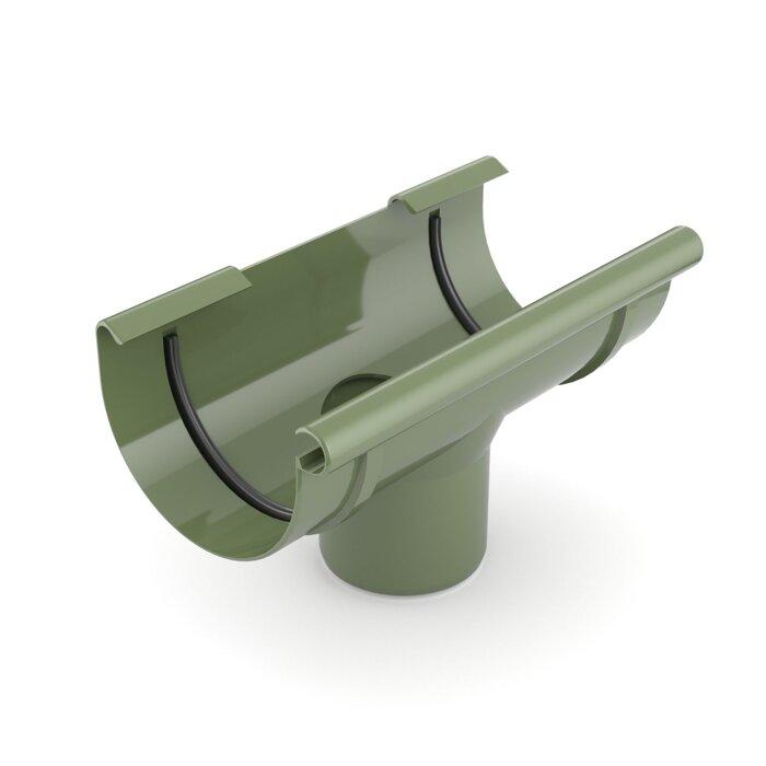 Сливная воронка  BRIZA 75 мм (зелёный , кирпичный) - фото pic_847fab455080c2f_700x3000_1.jpg