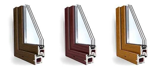 Окно 1100 * 1200 глухое 1/2ламинация без обналички , без отлива, без подоконника , энерго  стеклопакет - фото pic_fa7f0cfaceb18f2_1920x9000_1.jpg