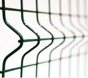 Панель Light с полимерным покрытием 2.03*2.5 цвет зелёный - фото pic_5ce2eda1781f0c6_700x3000_1.jpg