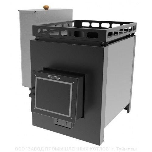 печь RST36 с топливоприемником