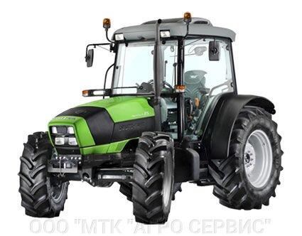 Трактор DEUTZ-FAHR