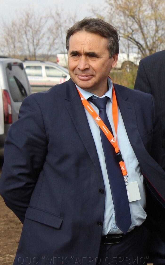 27 октября в селе Найдёновка Красногвардейского района открылась компания для оказания сельскохозяйственных услуг ООО «МТК «АГРО СЕРВИС». - фото pic_22a904890fa8386_700x3000_1.jpg