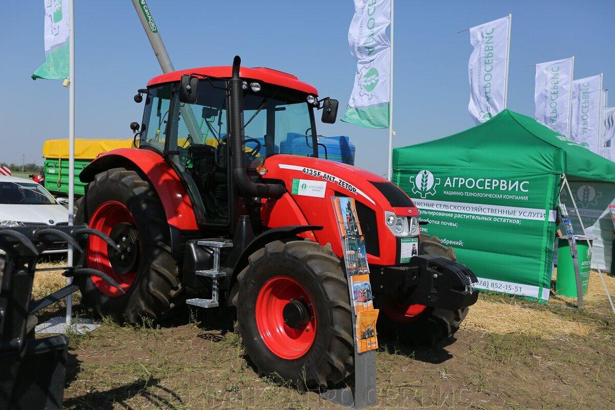 МТК АГРОСЕРВИС на Республиканском Дне Поля – 2018 продемонстрировала самый современный парк сельхозтехники в Крыму! - фото pic_cbff93943ea8e88_1920x9000_1.jpg