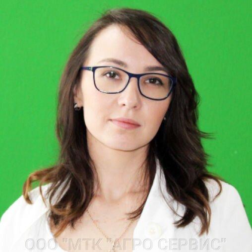 Рената Еремина,руководитель Департамента лизинга и имущественных отношенийАО «Росагролизинг»