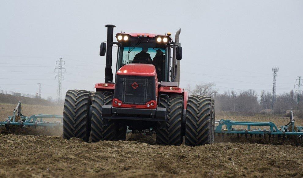 Трактор КИРОВЕЦ К-739 «СТАНДАРТ» (К-744Р3)