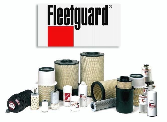 Фильтры  Fleetguard (Флитгард) - фото Фильтры Fleetguard